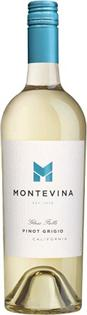 Montevina Pinot Grigio Glass Falls 2012 750ml